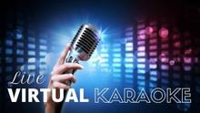 VIRTUAL KARAOKE FOR THOSE WHO LOVE TO SING OR JUST LISTEN