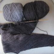 Monterey Knitting Social Club