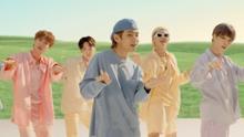 BTS - dynamite dance lessons [ Instagram LIVE ]
