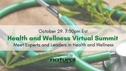 Health and Wellness Summit (Virtual) - Health and Lifestyle in Covid Age