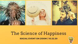 The Science of Happiness-Part 1