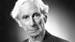 Logic as the Essence of Philosophy, Bertrand Russell