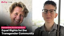 Equal Rights for the Transgender Community