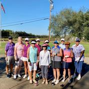 Just Fore Fun Roseville Women's Golf Group
