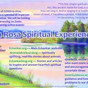 The Santa Rosa Spiritual Experiences Group
