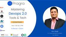 Mastering DevOps Tools 2020 - Beginner to Expert - AWS/GCP