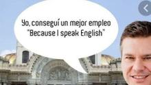 English Conversation Club -