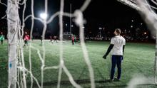 McCarren United FC @ McCarren Park