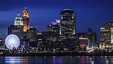 Blacks in Cyber @ Cincinnati Virtual Meeting