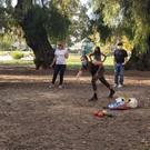 South Bay Indoor / Outdoor Activities Group (SBIO)