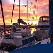Long Beach Sailing Meetup