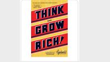 Think and Grow Rich Overview - Book study and Mastermind group