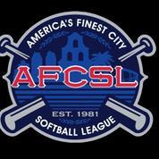 AFCSL - Recreational Softball League Social Group