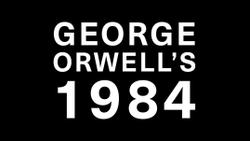 December Classics Book Club — George Orwell's 1984