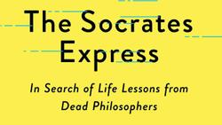 Eric Weiner and The Socrates Express