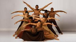 Alvin Ailey's Opening Night Virtual Benefit