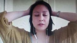 Relax with Reiki (virtually)