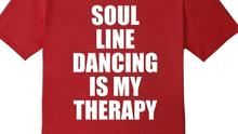 Virtual Soul Line Dancing Event