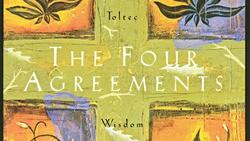 """Four Agreements"" Book Discussion and Meditation Group"