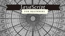 JavaScriptures: Intro to JavaScript