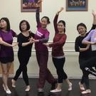 Sunnyvale Yoga Dance Stretch&More