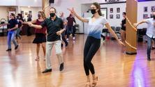 Bachata for Social Dancing With Noelia