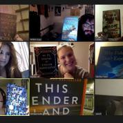 20s and 30s Books and Brews book club!