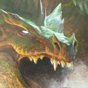 San Francisco Dungeons & Dragons Newbie Sessions