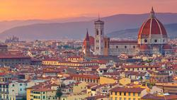 Florence: A Profile of the City