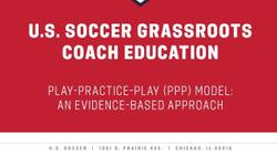 Free soccer training session