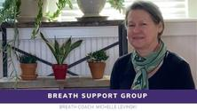 Breathe Support Group - Virtual Meetup
