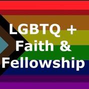San Jose LGBTQ+ Faith and Fellowship at Stone Church