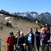 Southern Sierra Hiking Club