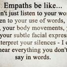 A Refuge for Empaths and Highly Sensitive People