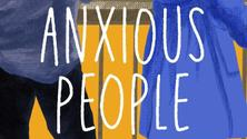 """Anxious People,"" by Fredrik Backman"