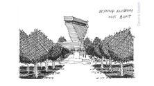 Golden Gate Drawing Session - November