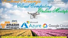 Cloud Computing Topic - AWS, Azure, or GCP