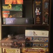 Modesto Board Games Meetup Group