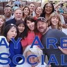 Bay Area Social 40+