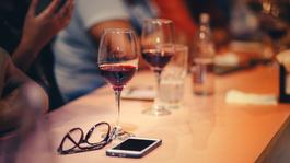 Sip & Chat with Women in Our Community