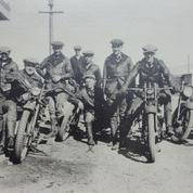Stockton Motorcycle Club