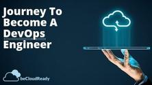 Journey To Become A DevOps/Cloud Professional