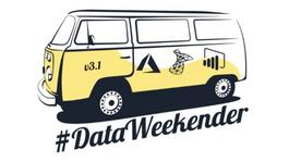 #DataWeekender - 15th May 2021