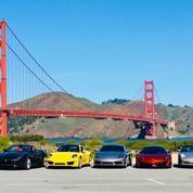 San Mateo Cars & Coffee