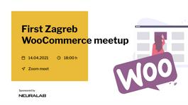 First Zagreb WooCommerce Meetup