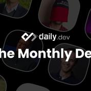 The Monthly Dev: World-Class Talks by Expert Developers
