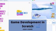 Game Development in Scratch