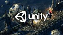 Game development with Unity (12y.o. and up)