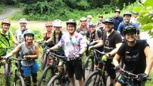 Bent Creek Beginner's Ride