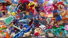 Super Smash Bros Unlimited nite!